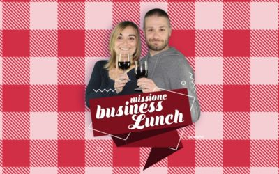 La Fratellanza – MISSIONE BUSINESS LUNCH