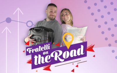 La Fratellanza – FRATELLI ON THE ROAD