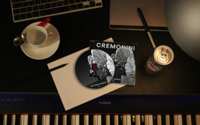 FRATELLI CRITICI – Orecchio Critico – Più che logico Live – Cesare Cremonini