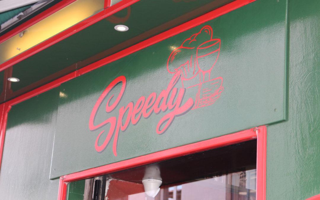 MISSIONE BUSINESS LUNCH – Speedy Pub (Monza)
