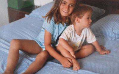 STORIE DI FRATELLANZA – L'influenza dei fratelli sulla personalità individuale