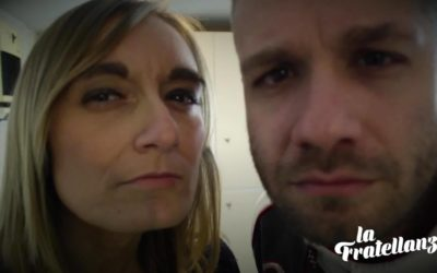 """STORIE DI FRATELLANZA – """"Non vi somigliate per niente!"""""""