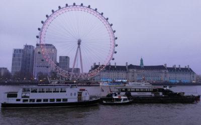 FRATELLI ON THE ROAD – Tour&Food: consigli pratici di viaggio per due giorni a Londra