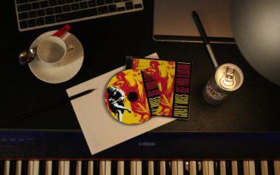 FRATELLI CRITICI – Orecchio Critico – USE YOUR ILLUSION I – Guns N' Roses