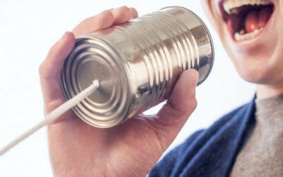 TRA FORMAZIONE PERSONALE E PROFESSIONALE: L'IMPORTANZA DELLA COMUNICAZIONE OGGI