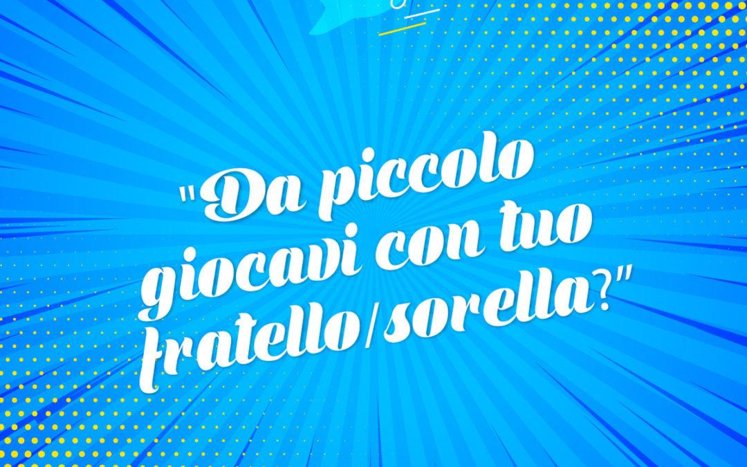 La Fratellanza – PAROLE DI FRATELLANZA #46